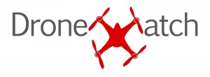 Dronewatch logo